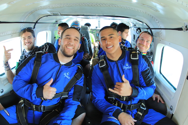 skydiving risks become goal oriented skydiving outfit skydiving jumpsuit
