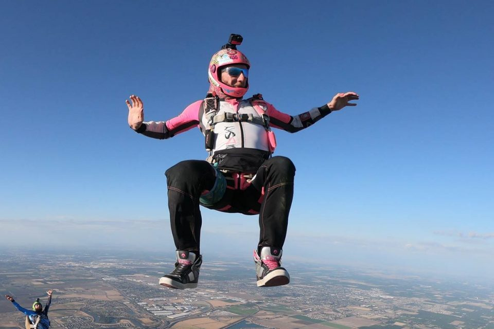 Top 5 Skydiving Bucket List Ideas | Skydive California
