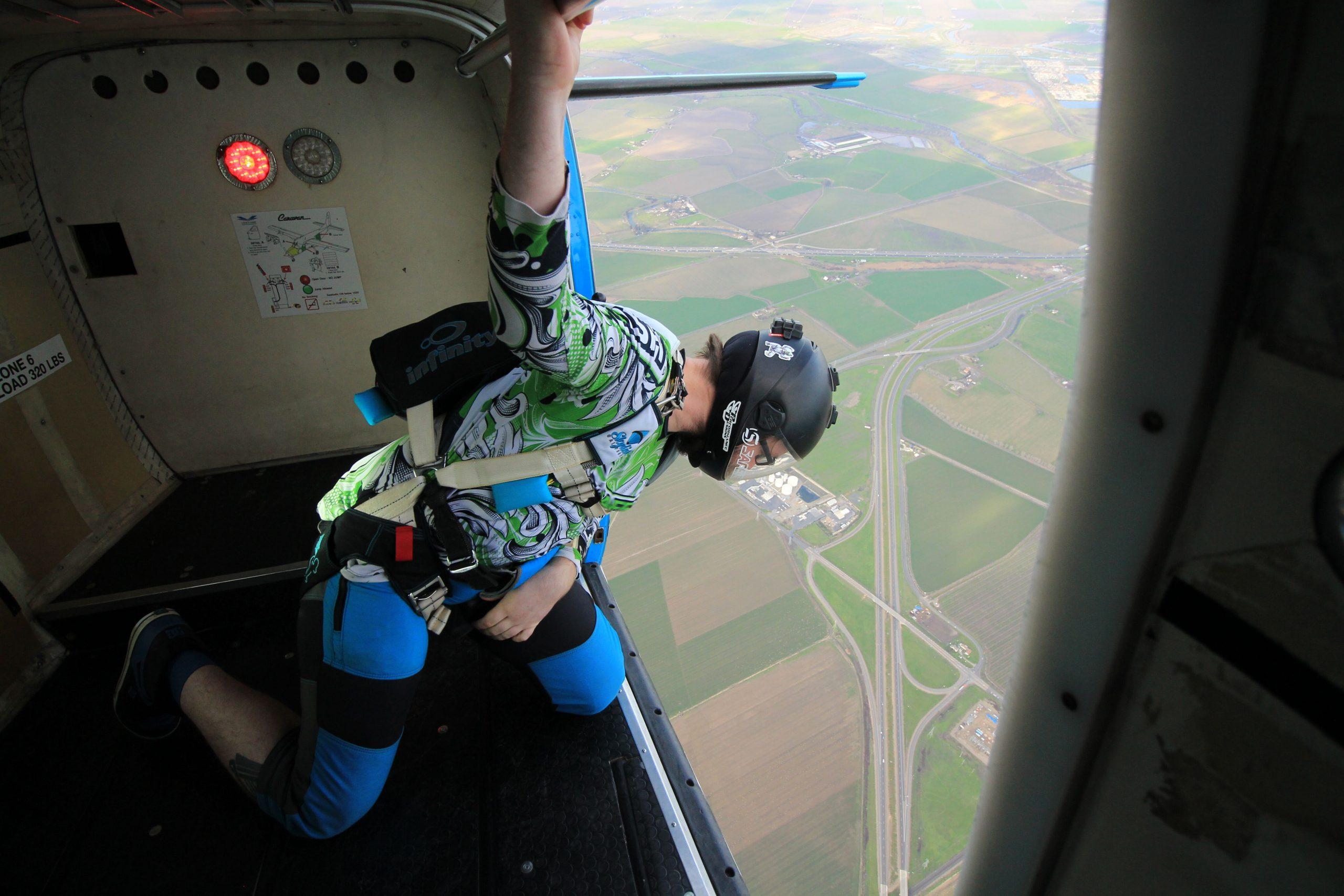 hop n pop skydiving