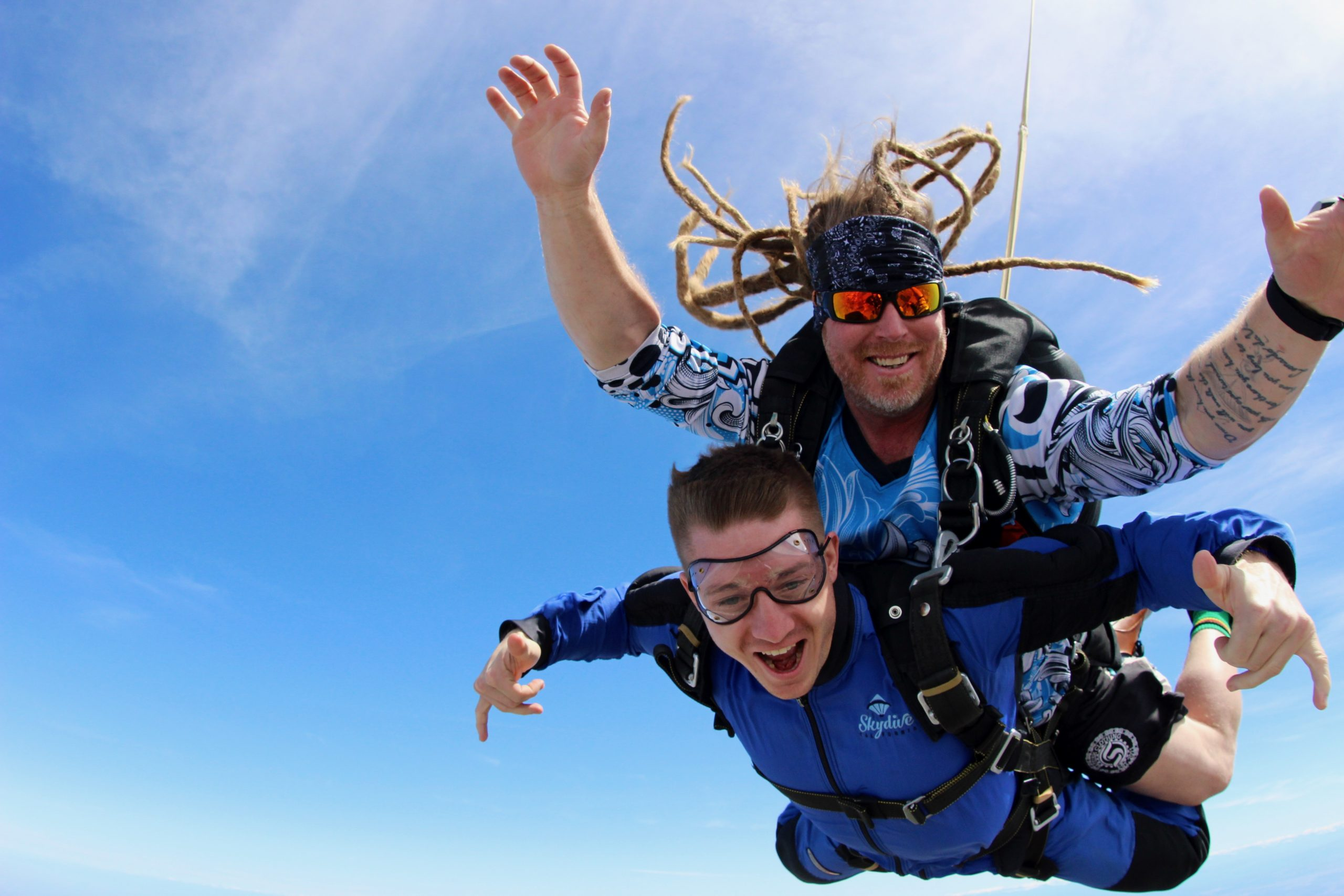 best weather for skydiving skydiving experience description skydive california