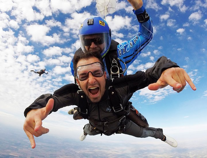 sex vs skydiving first time skydiving tips breathe while skydiving skydive california tandem skydiving san francisco
