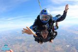 Can You Be Too Old To Skydive?   Skydive California
