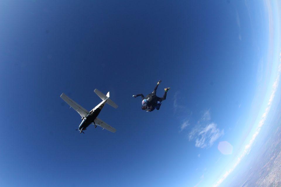 skydiving feel like tandem skydiving risks